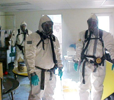 H2S Alive Training Course Calgary