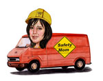safety mom transportation course