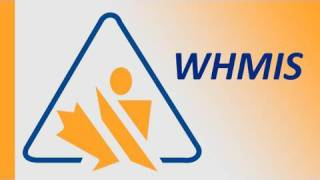WHMIS Training Video Canada - Workplace Hazardous Materials Information System Safetycare DVD